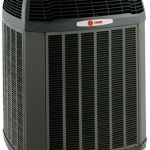 Trane XL15i Heat-Pump